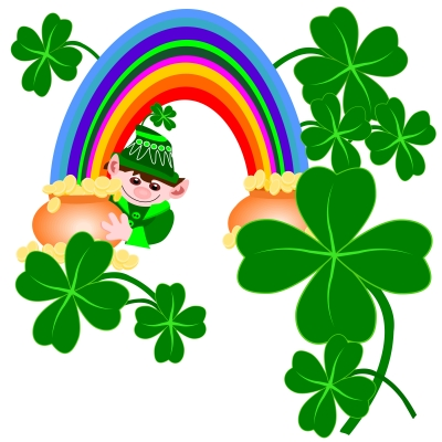 invoice factoring st. patrick's day