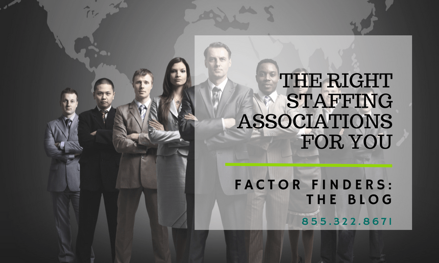 best fit staffing association