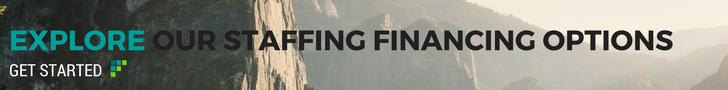 staffing funding