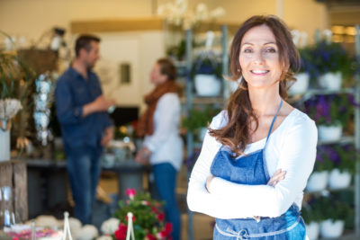 social media and small business loans