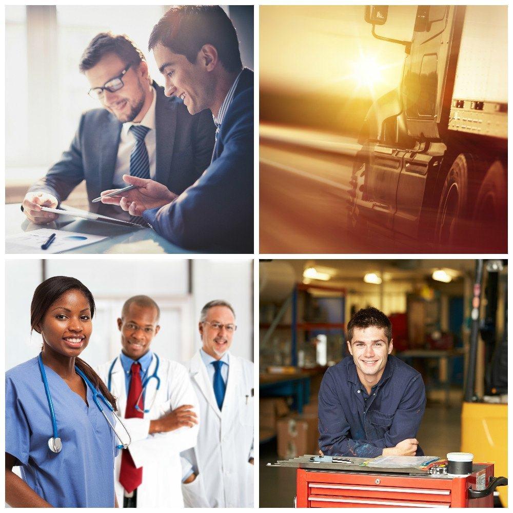 Factoring Industries