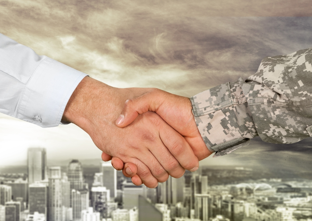 Benefits of Hiring a Veteran for Your Small Business