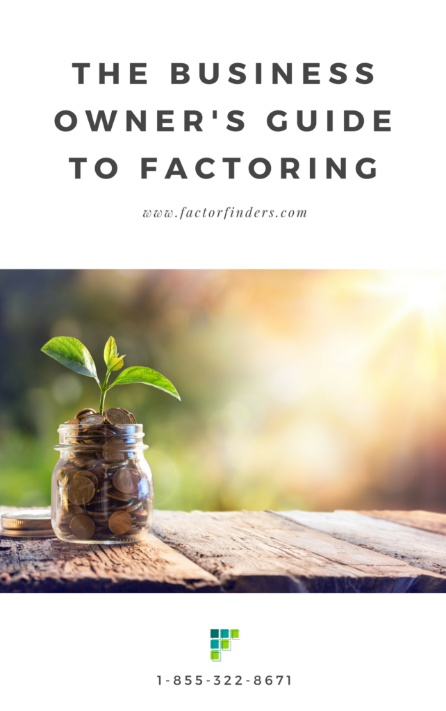 Factor Finders Guide to Factoring