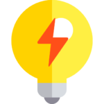 lightbulb icon 512