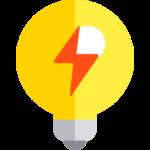lightbulb icon 512
