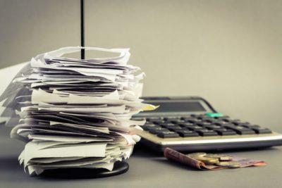 billing for staffing agencies