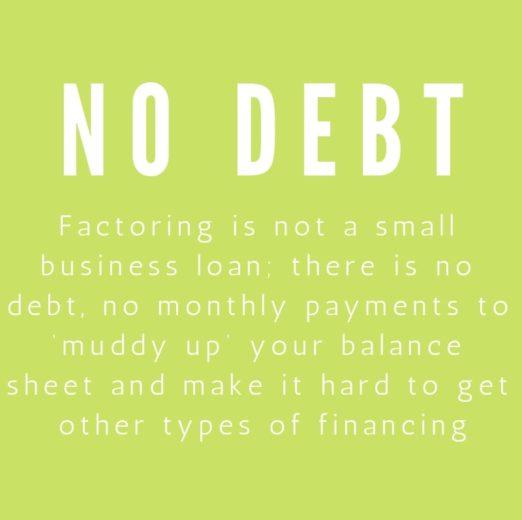 no debt-min