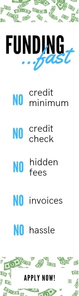 Fundbox advertisement